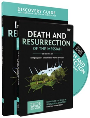 Death and Resurrection_cover