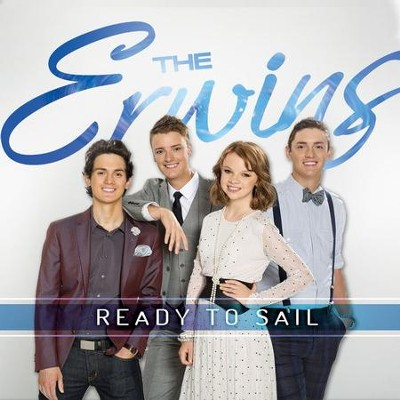 Ready to Sail   -     By: The Erwins<br /><br /><br /><br /><br /><br /><br /><br /><br /><br /><br /><br /><br /><br /><br />