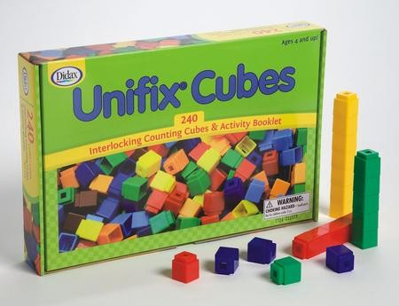 They help with counting, one to one correspondence, learning to count in tens and are always much loved by my children. Unifix Cubes For Pattern Building 240 Cubes Christianbook Com