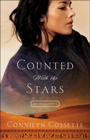 #1: Counted With the Stars - By: Connilyn Cossette