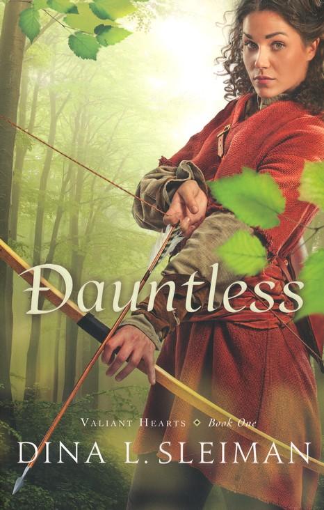 Dauntless, Valiant Hearts Series #1