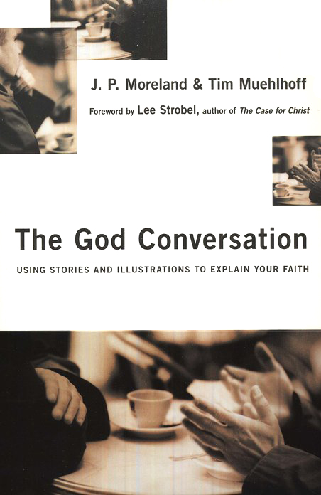 The God Conversation