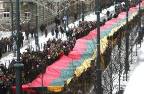 Lietuvas valdība piekrīt neattiecināt noilgumu uz padomju vai nacistiskās okupācijas genocīdu