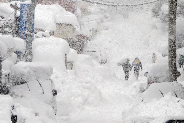 Lietuviai žiemos bijo labiau nei latviai ar estai