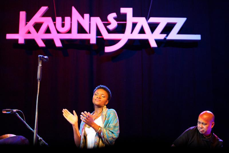 """Festivalis ,,Kaunas Jazz"""""""