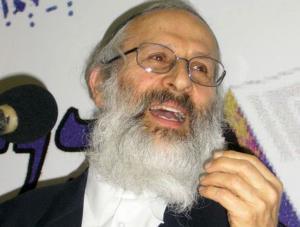 Izraelski duchowny: Polacy to antysemici, dlatego kolaborowali z nazistami
