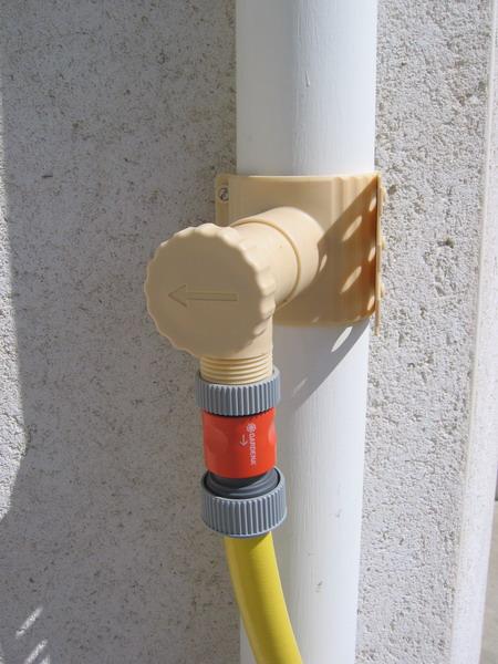 achat recuperateur d eau de pluie
