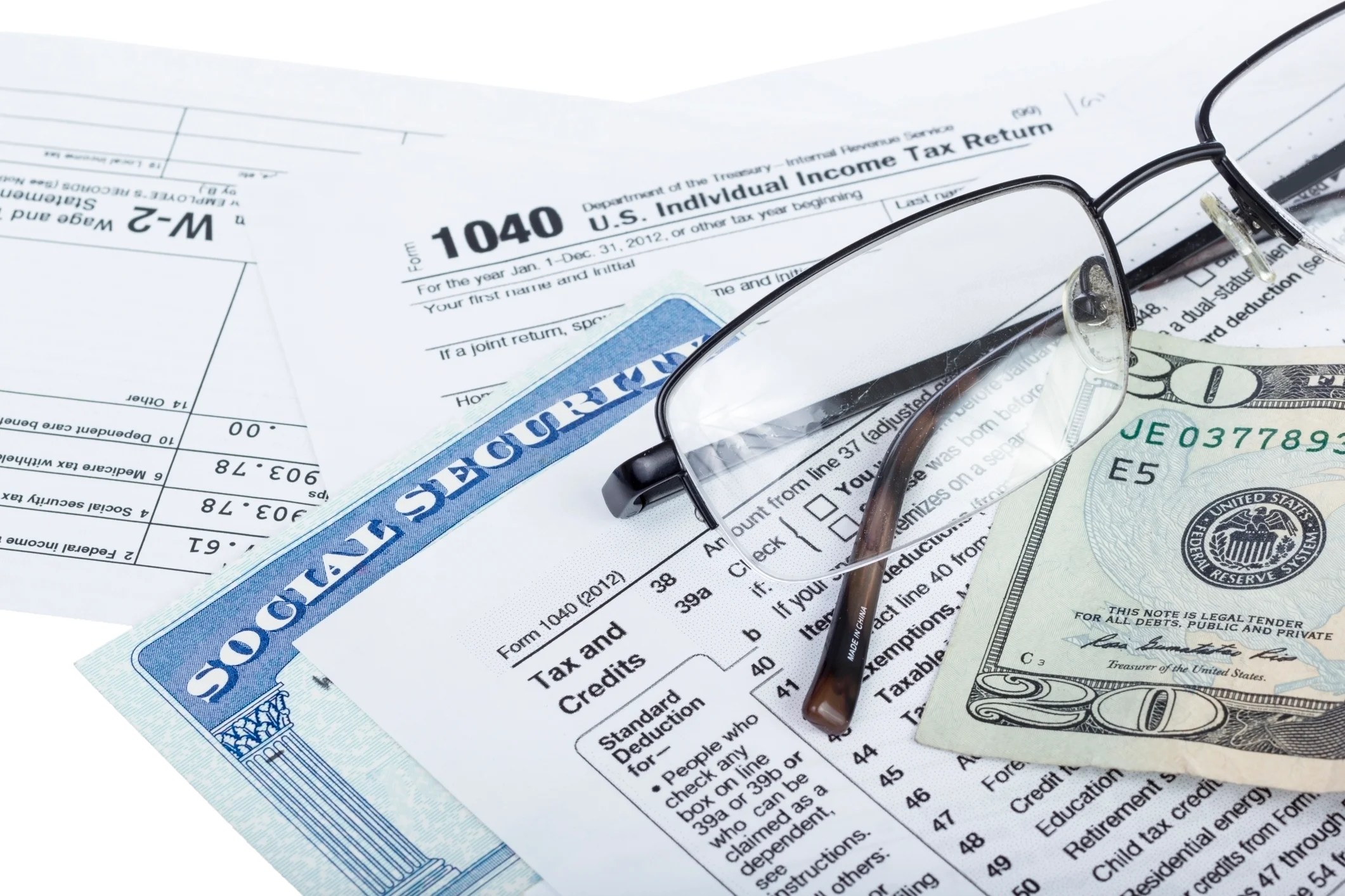 Social Security Tax Calculator Are Your Retirement Benefits Taxable The Motley Fool