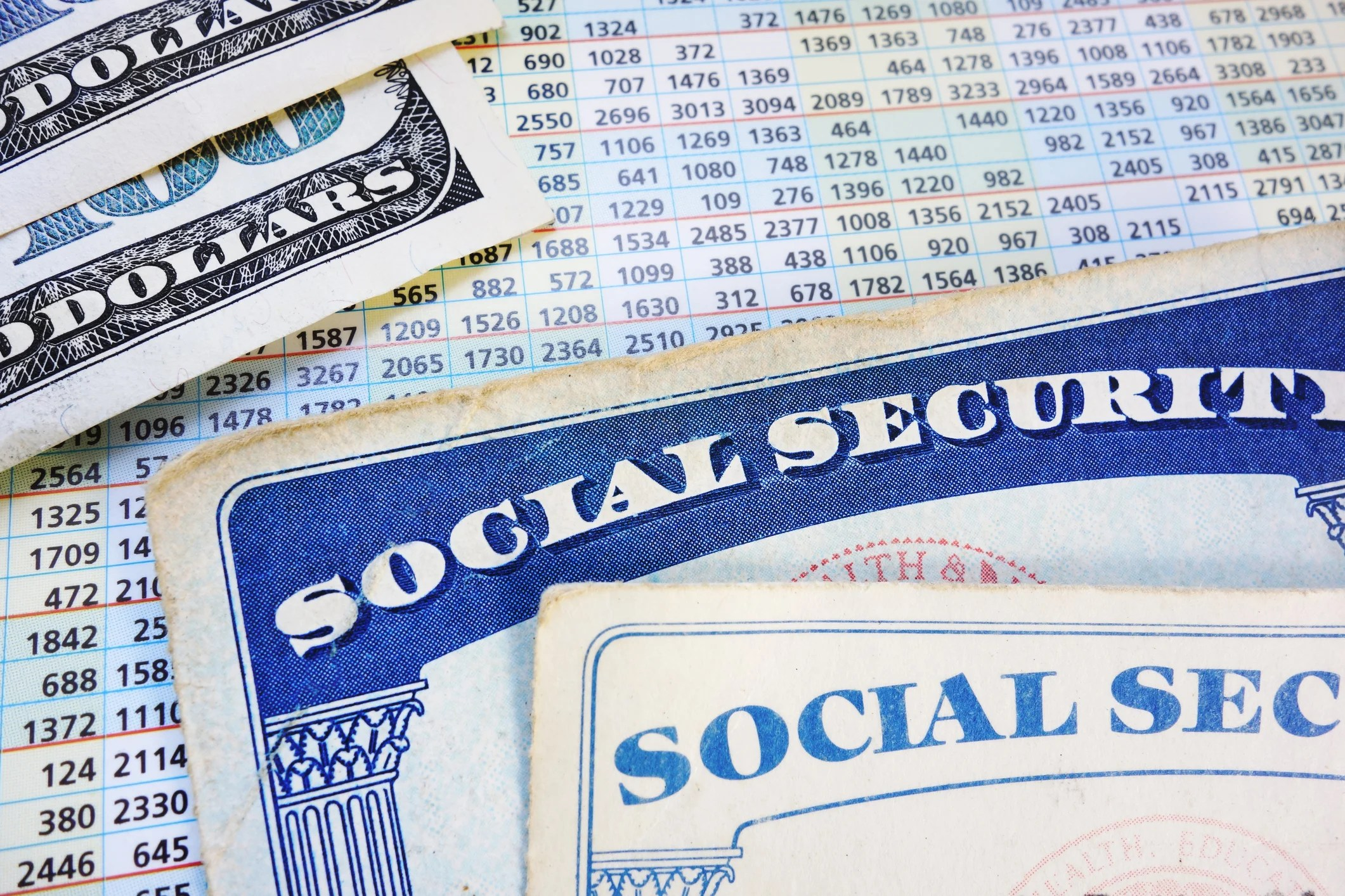 What Is The Social Security Tax Rate The Motley Fool