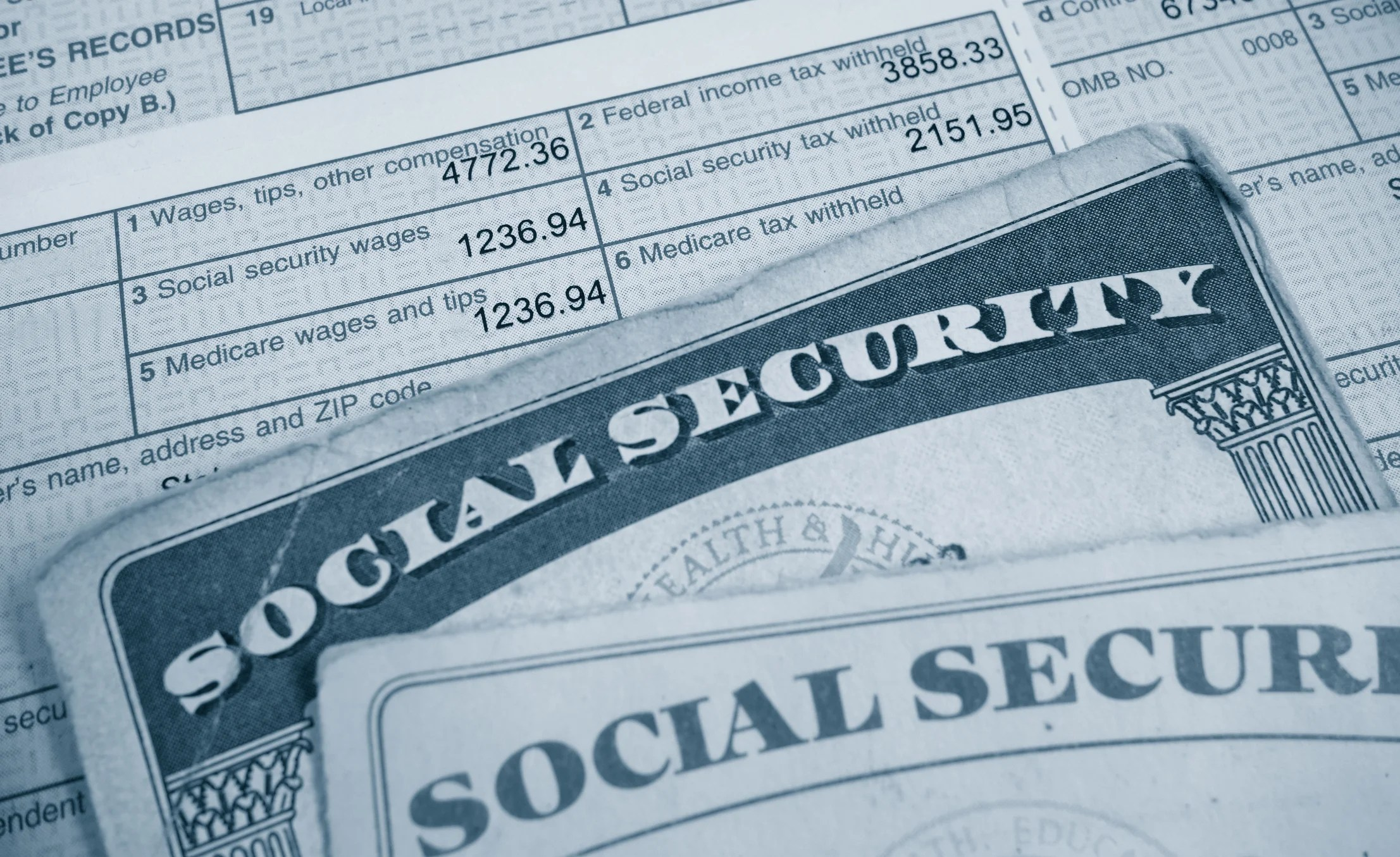 What Is The Maximum Social Security Tax In