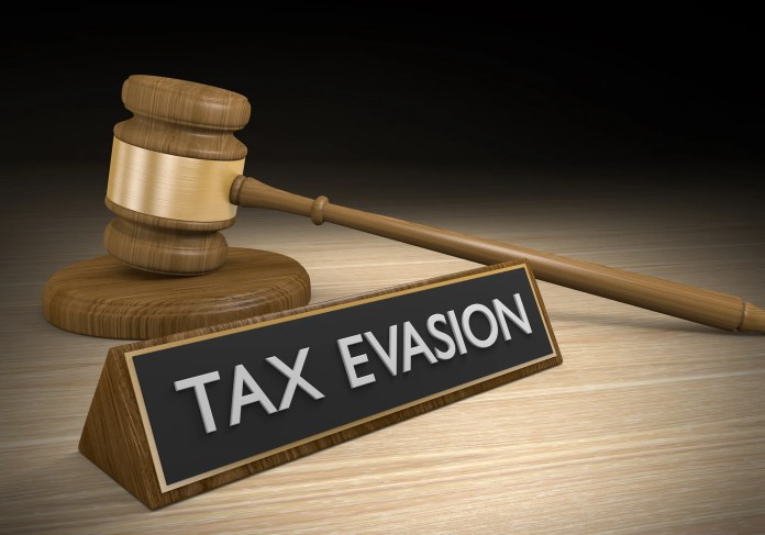 What Is Tax Evasion? | The Motley Fool