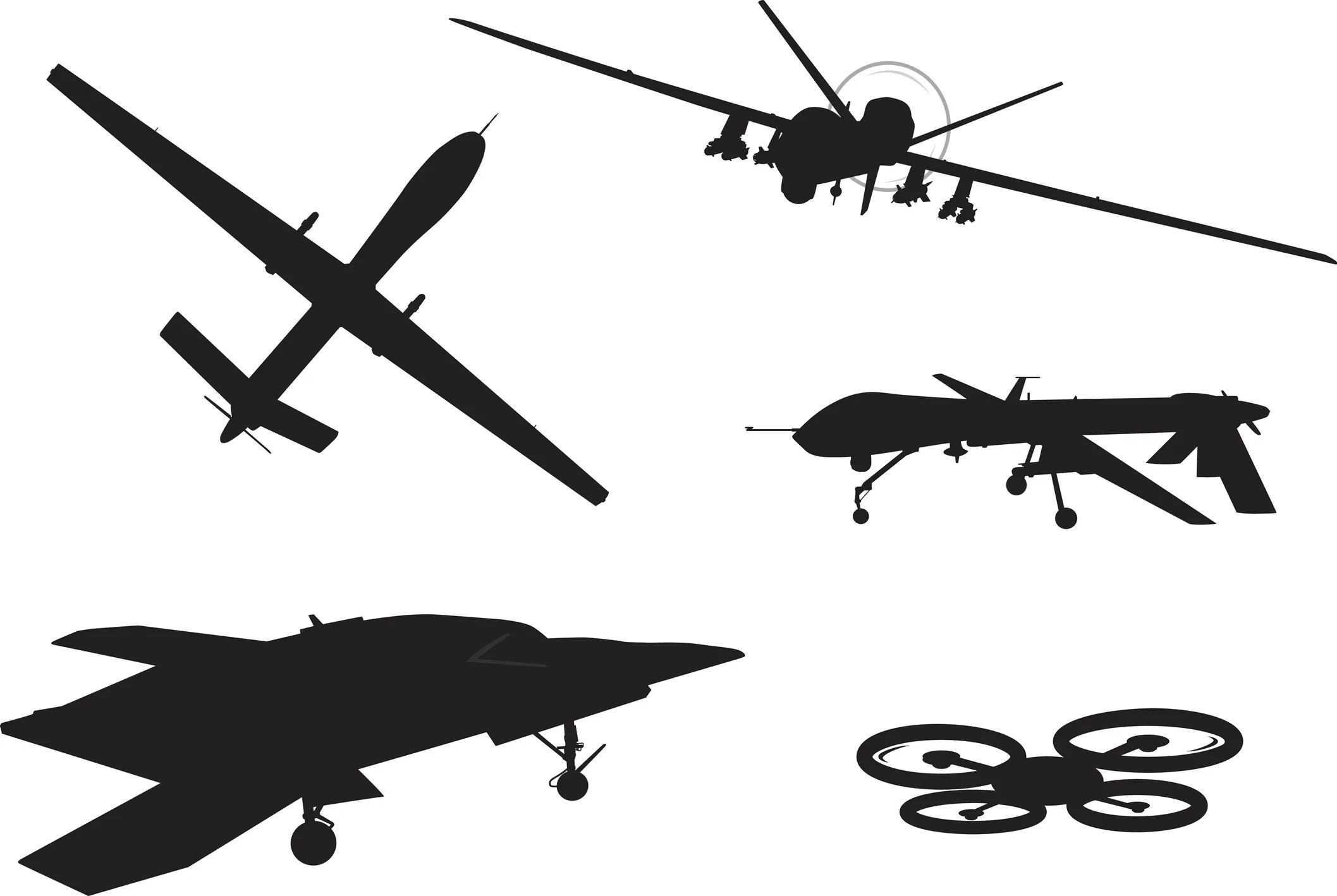 Everything You Need To Know About Drones