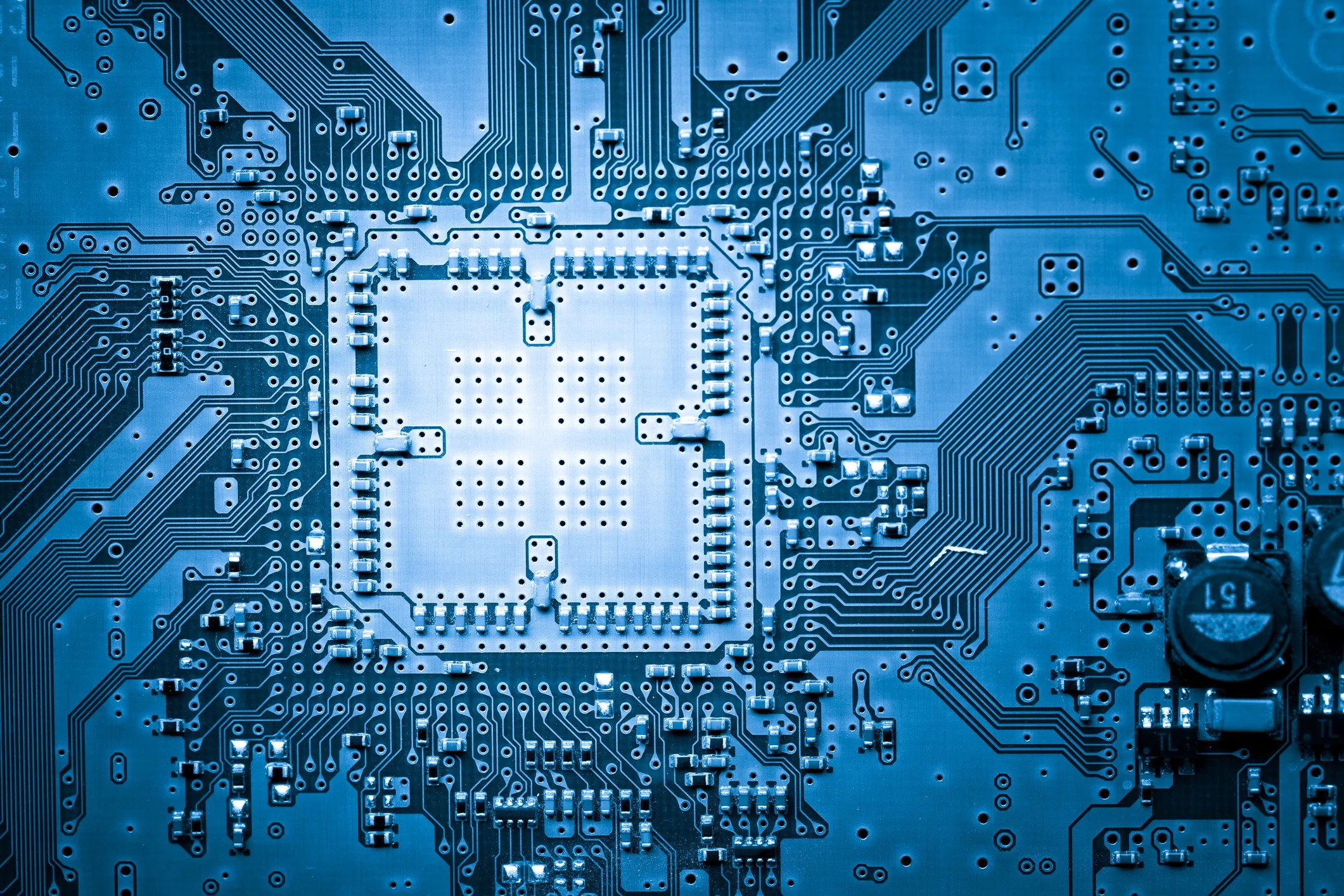 Why Ttm Technologies Inc Stock Fell 22 Today