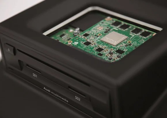 Multimedia device with NVIDIA chip.