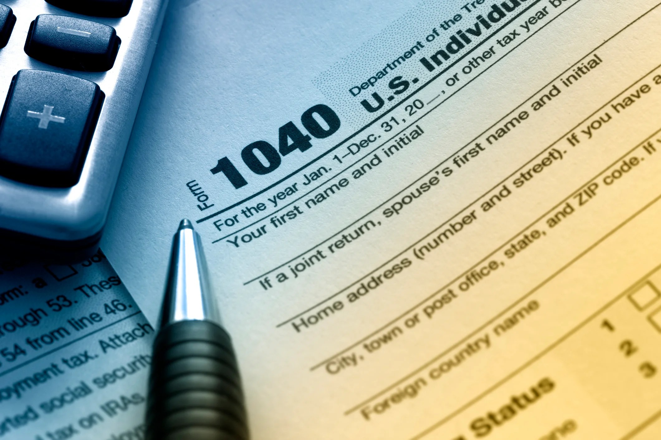 Federal Income Tax How Much Will You Owe