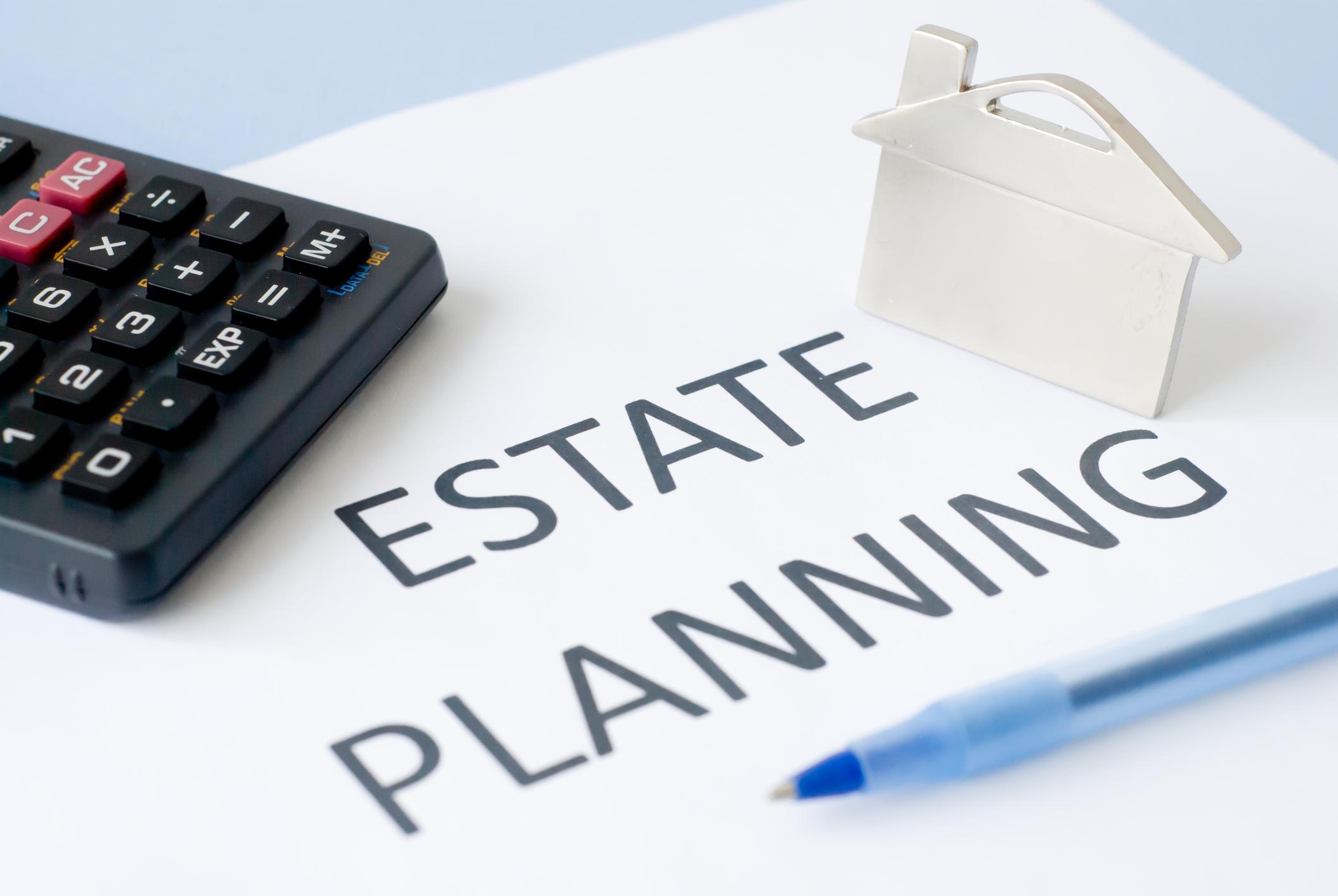 Estate Tax Rates The Motley Fool