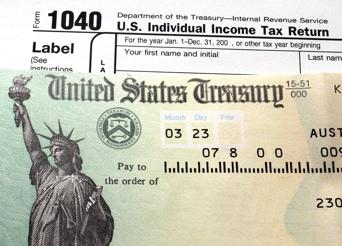 Tax Refund Schedule When The Irs Will Pay You Back
