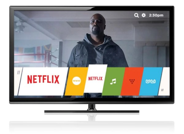 Netflix Bounced Back, but It