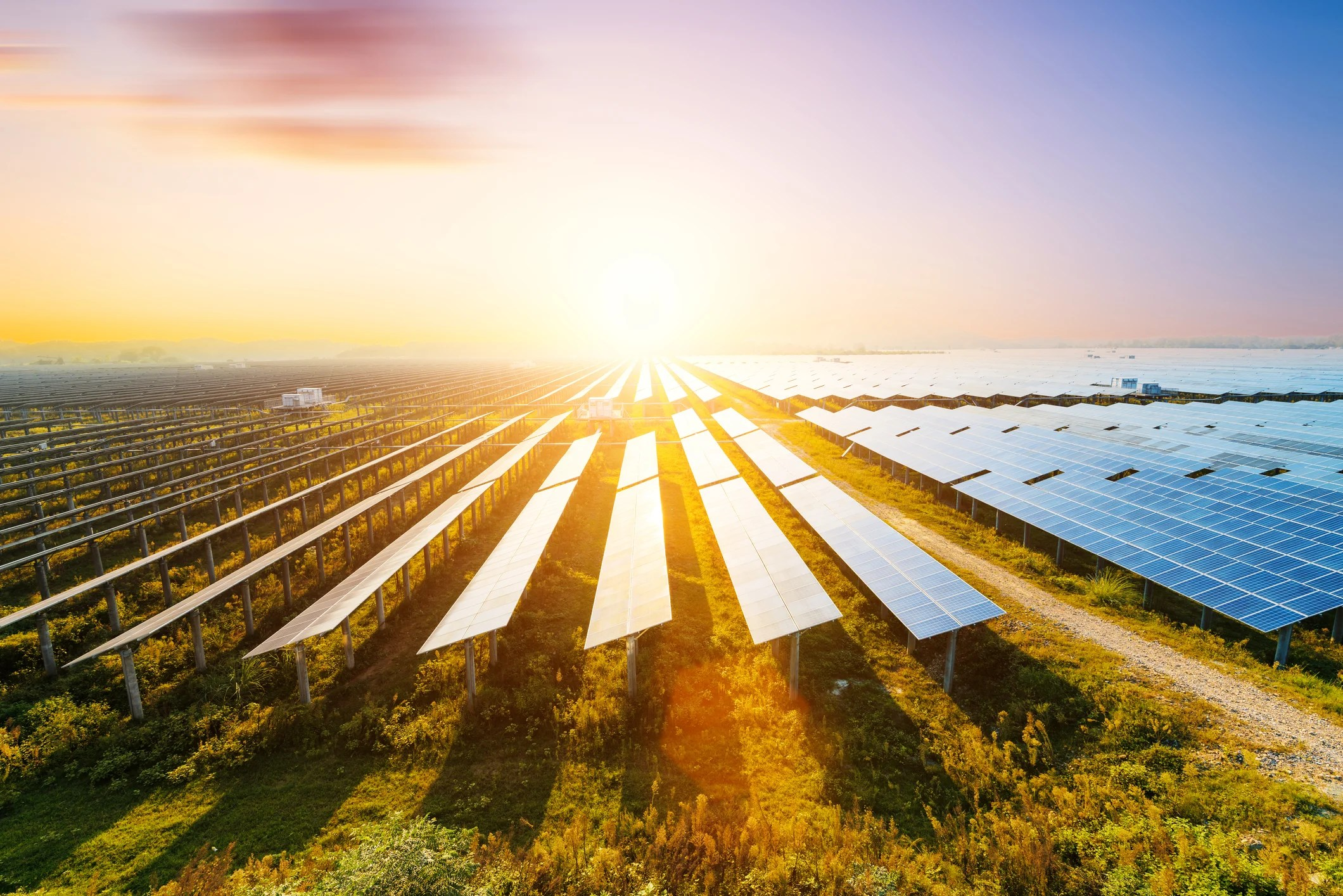 These 2 Stunning Numbers Show That Renewable Energy Is