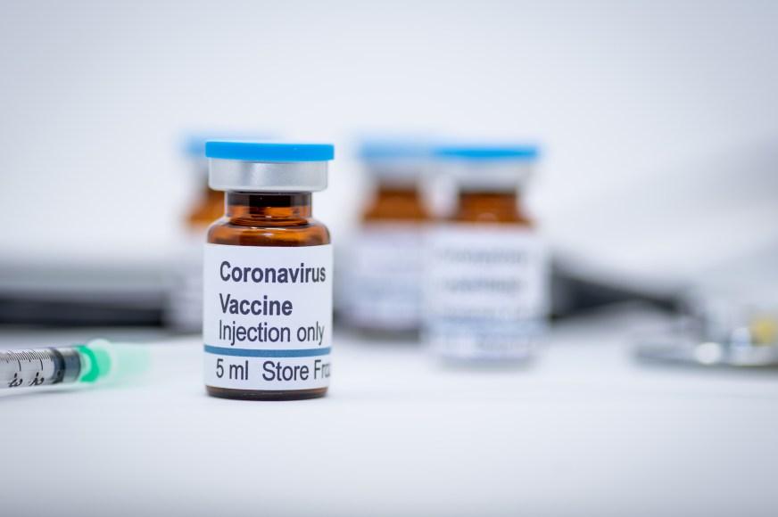 Better Coronavirus Stock: Moderna vs. Novavax | The Motley ...