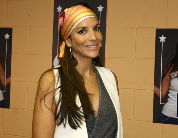 Ivete Sangalo (Foto: CEDOC/TV Globo)