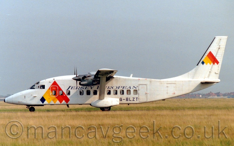 Photo of the Day 2020-03-05 (Extra)(Flybe In Memoriam)
