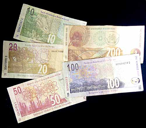 擁抱南非幣 - 隨...緣的部落格 - udn部落格