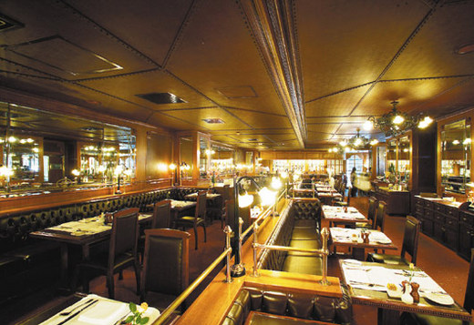 Brasserie 巴賽麗廳 - geshela 的網誌 - udn部落格