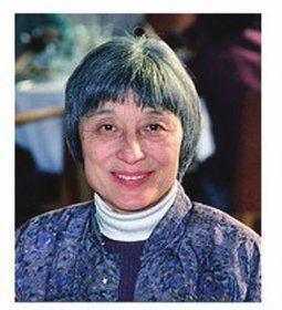 著名華裔傳奇女作家韓素音在瑞士逝世享年96歲 - 澳大利亞 ‧ 墨爾本‧華文作家協會的部落格 - udn部落格