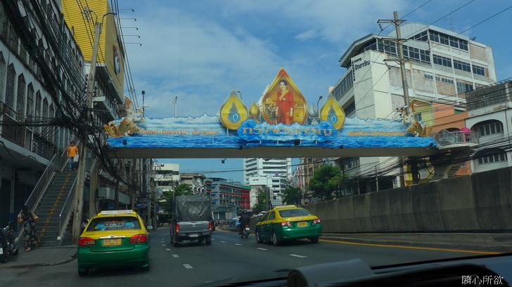 泰國-曼谷│中國城 - Olivia‧隨心所欲‧眼裡的世界 - udn部落格