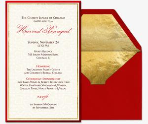 Free Corporate Amp Professional Event Invitations Evite