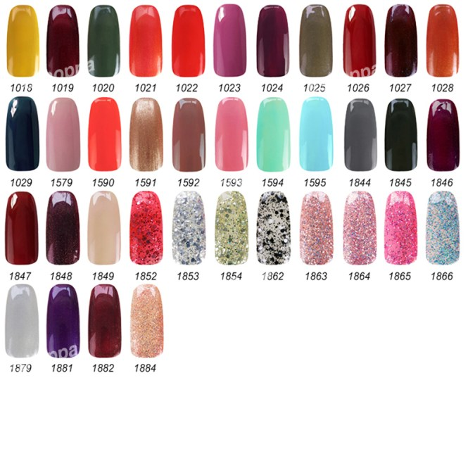 How Long Do Gel Nail Varnish Last