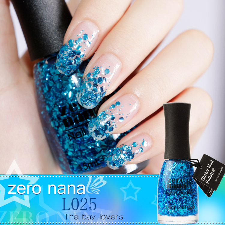 Glitter Nail Art Designs And Design View Images