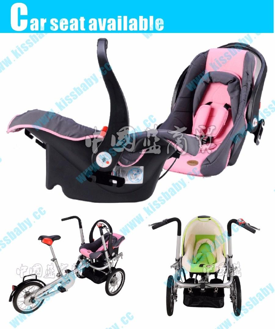HTB14UdjOpXXXXc3aXXXq6xXFXXXi - 3 wheel folding stroller bicycle mother baby taga  nucia bike
