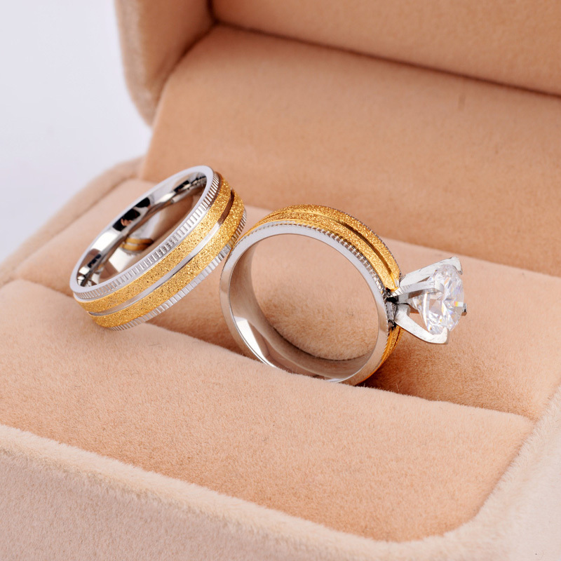 Popular His And Hers Wedding Bands Buy Cheap His And Hers