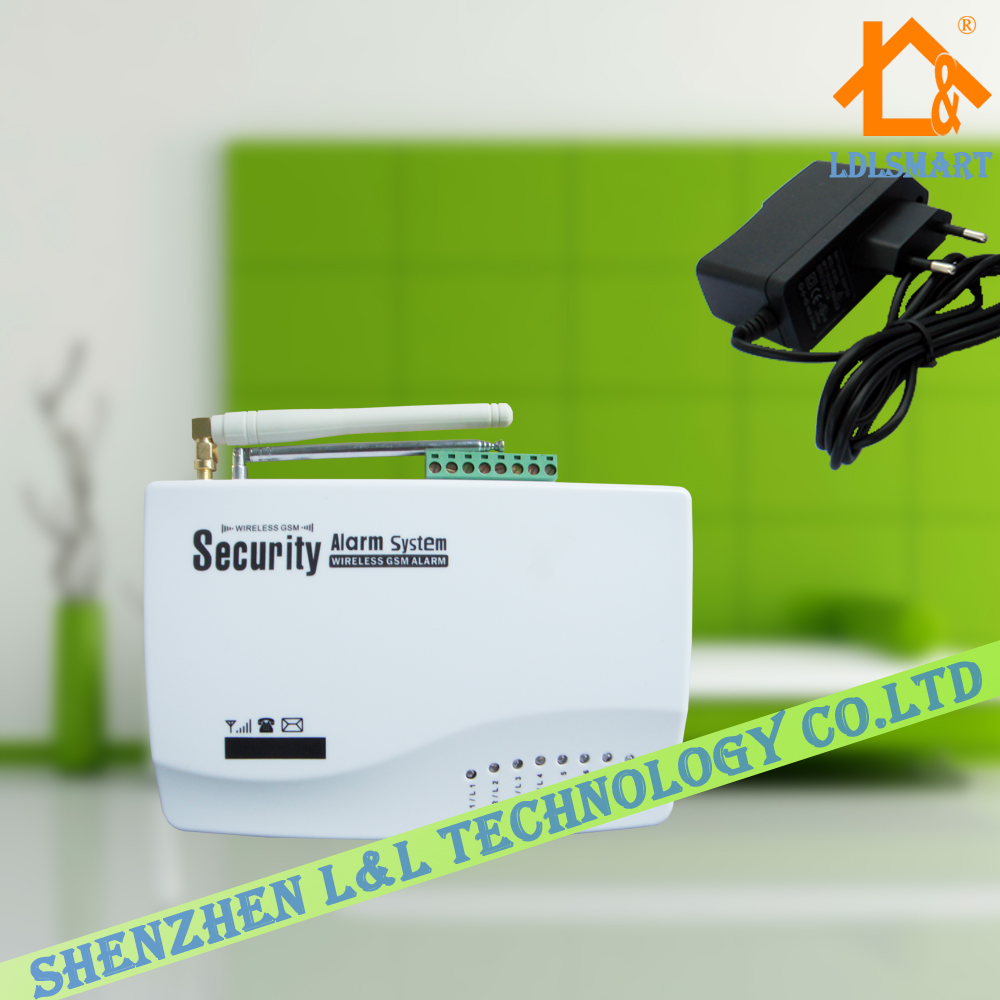 Best Price Home Security
