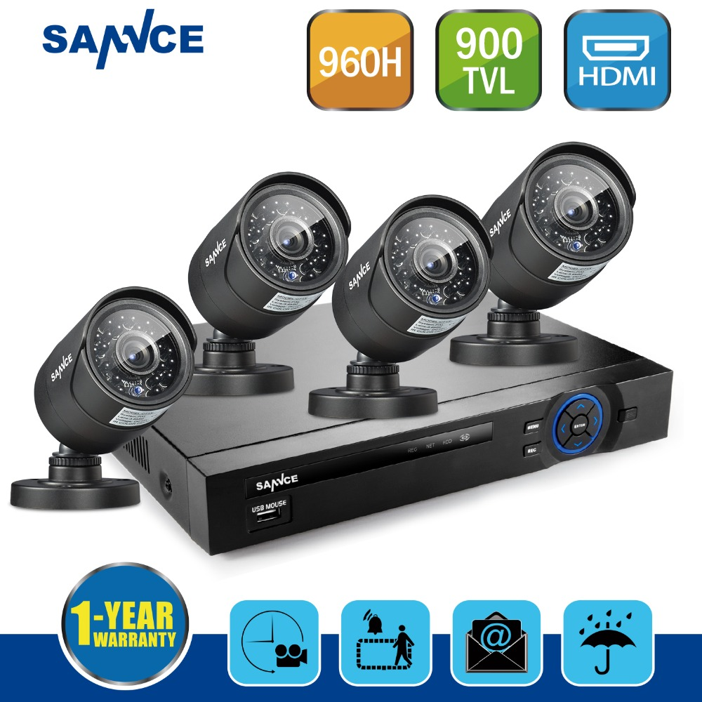 Clearance Security Cameras