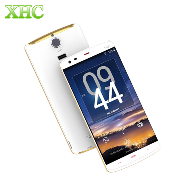 """Brand KINGZONE Z1 Android 4.4 2GB RAM 16GB ROM 4G 5.5""""SmartPhone MTK6752A Octa Core 1.7GHz Dual SIM Support OTG NFC Mobile Phone"""