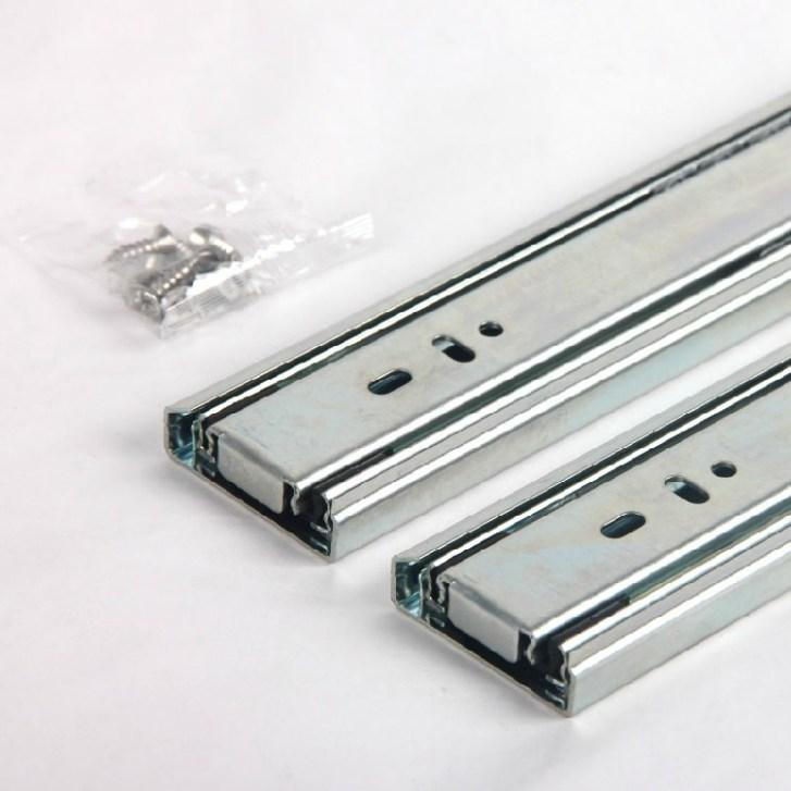 Kitchen Cabinet Gliding Sliding Soft Close Drawer Slides Cupboard