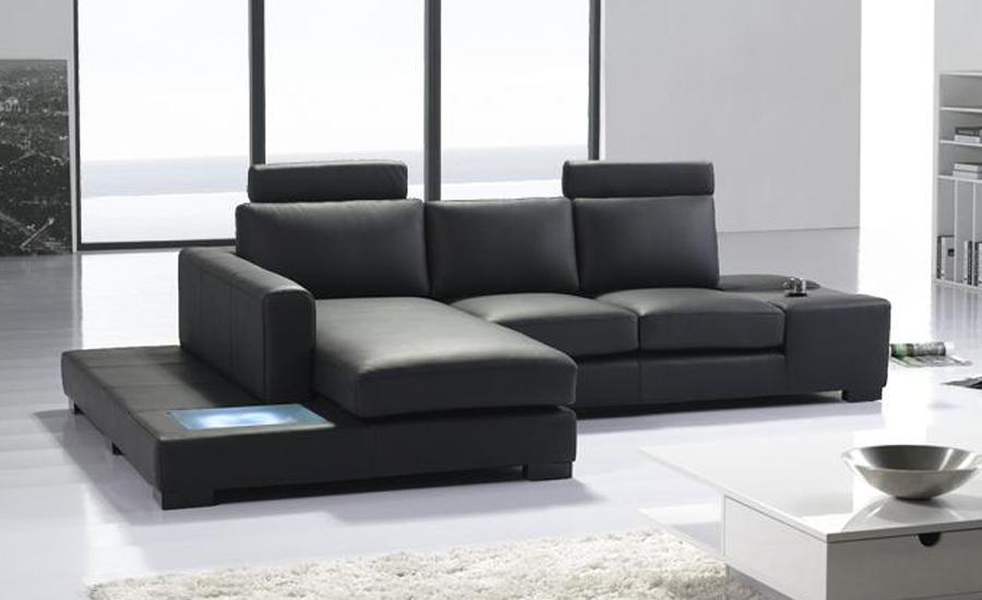 Gallery Of L Shape Simple Sofa Design   Fabulous Homes Interior .