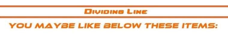 Dividing-Line