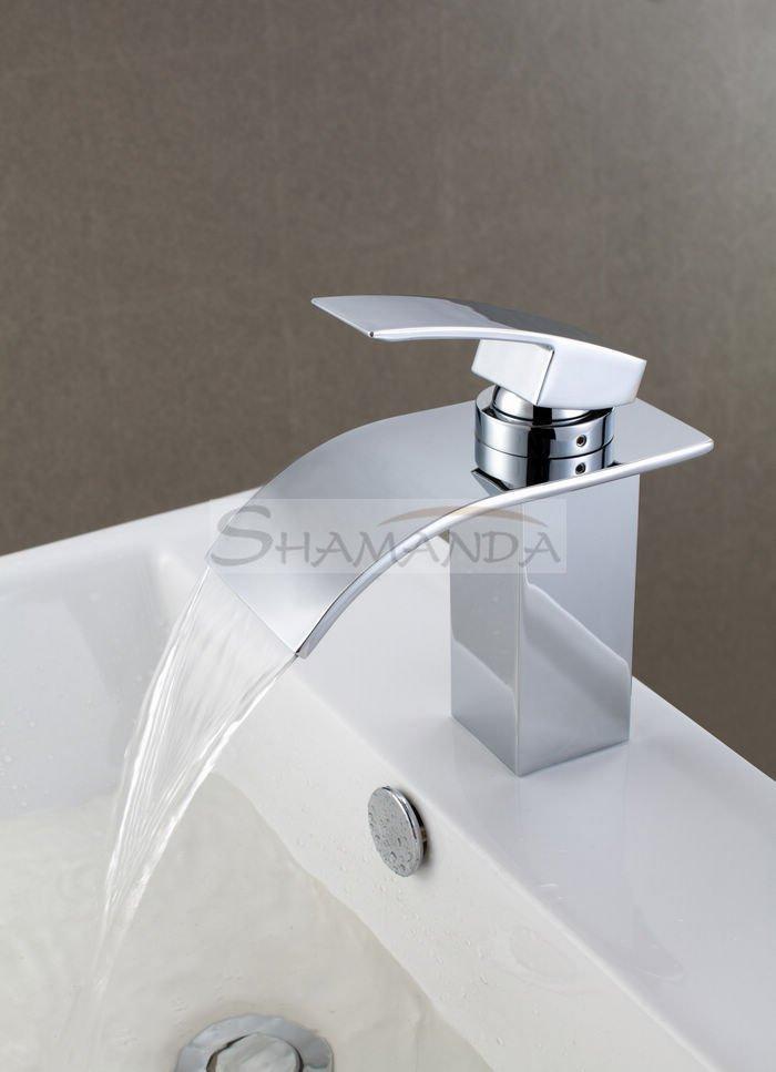 Refinish Chrome Bathroom Fixtures