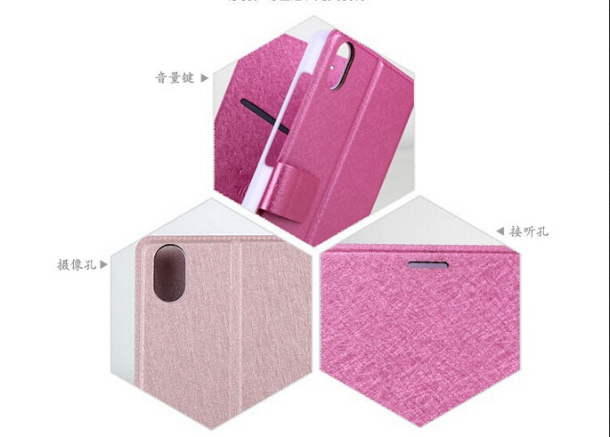 עבור Lenovo A536 מקרה טלפון חם מכירה יוקרה leathe flip עור PU כיסוי עבור Lenovo 536 מגנטי מקרה עם מעמד פונקציה