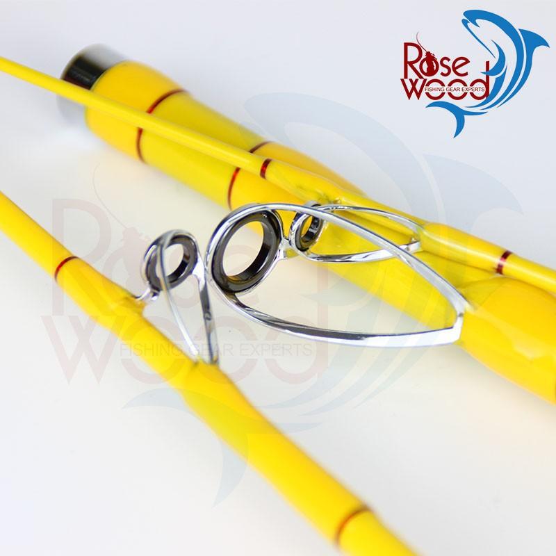 2015 New 1.8m 2.1m jigging rod boat fishing trolling rod casting spinning fishing pol jig rod boat trolling carbon rods pole  (2)