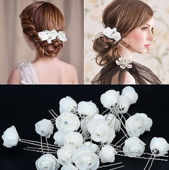 Online Kopen Wholesale Parel Haarspeldjes Bruiloft Uit