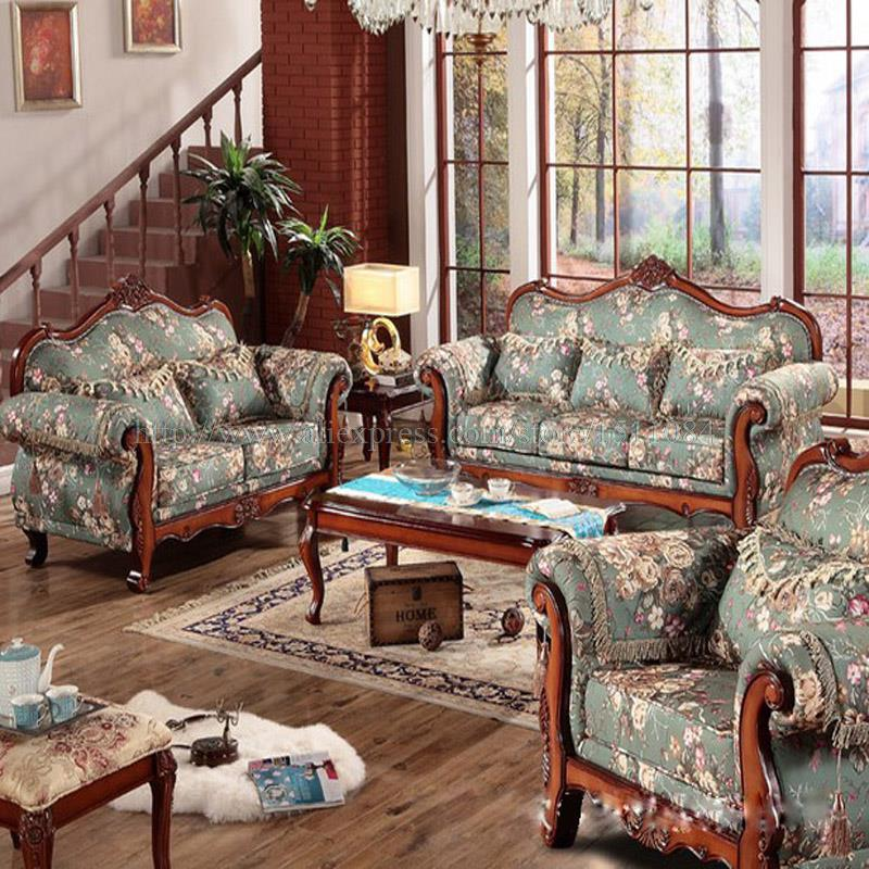 Early American Style Sofas An Excellent Project On Smarthome