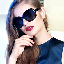 2015 Fashion Glasses shield Sunglasses Women Brand Designer Eyewear Female Cool Shades Woman Sexy Points sun Big frame Sunglass