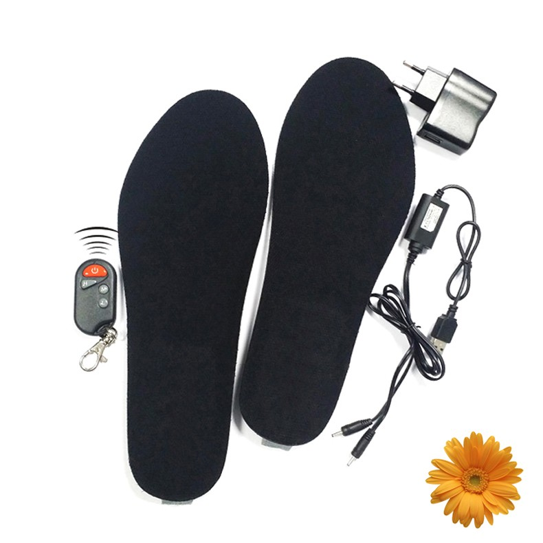 Winter Sports Ski Snow Boots Needed Electric Foot Warmer Wireless Thermal Insoles Heated for Ski Snow Boots Shoes 3.7V 1800mAh Womens S Mens L NEW HEATED NSOLES KIT  Winter Sports activities Ski Snow Boots Wanted Electrical Foot Hotter Wi-fi Thermal Insoles Heated for Sneakers three.7V 1800mAh NEW (BLACK/RED) HTB1VWx4KVXXXXX0XpXXq6xXFXXXM