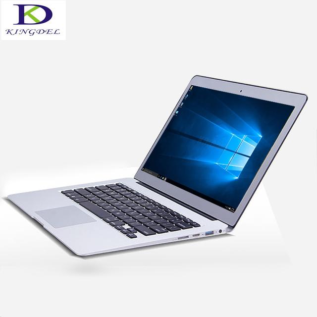 Лучшая цена Core i7 6500U ПРОЦЕССОР 13.3 дюймов Ultrabook подсветкой Ноутбука Веб-Камера Wi-Fi Bluetooth с 8 Г RAM + 256 Г SSD