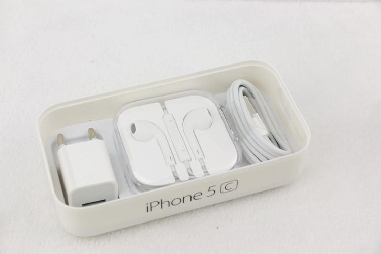 סמארטפון מקורי Apple iphone 5c טלפון נייד ליבה כפולה 4